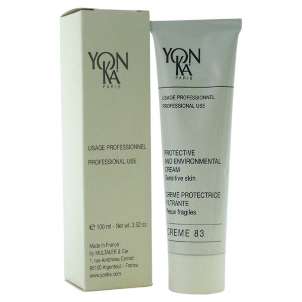 Yonka Skin Care Reviews