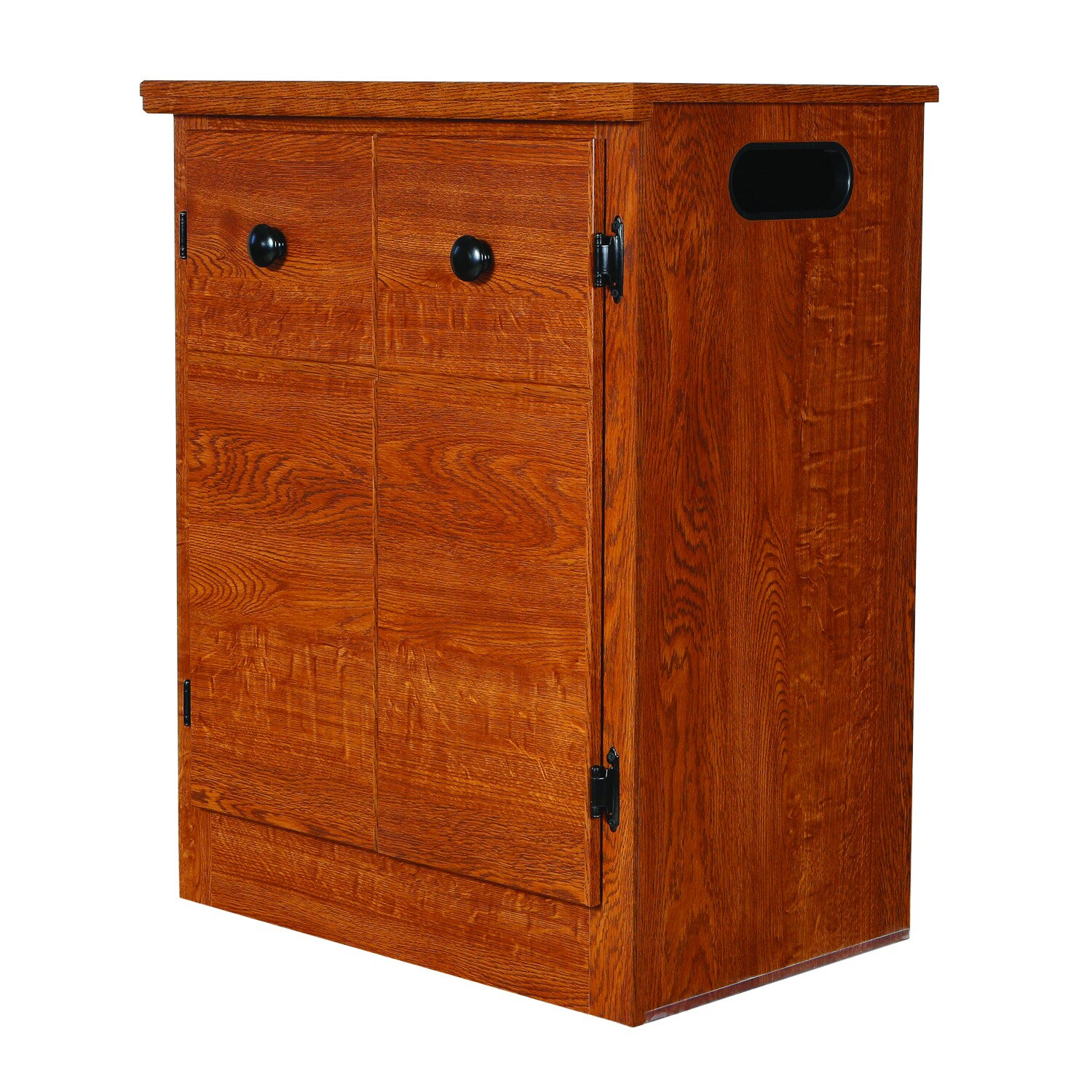 Nightstand For Cpap And Bipap Machine Storage