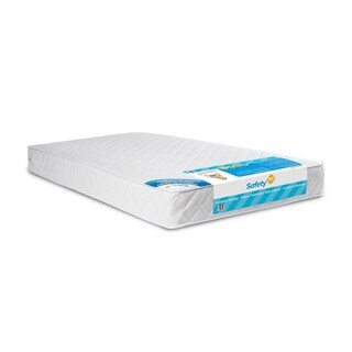 Dhp Safety First Transitions Baby Toddler Mattress