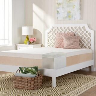 Comfort Dreams Select A Firmness 14 Inch Twin Size Copper Gel Memory
