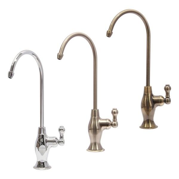 Oil Rubbed Bronze Faucet Kitchen