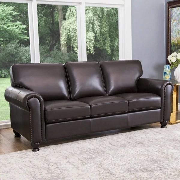 Leather Sofas London Ontario