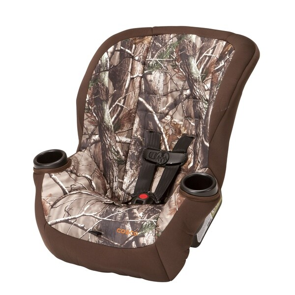 Shop Cosco Apt 50 Car Seat In Realtree Free Shipping