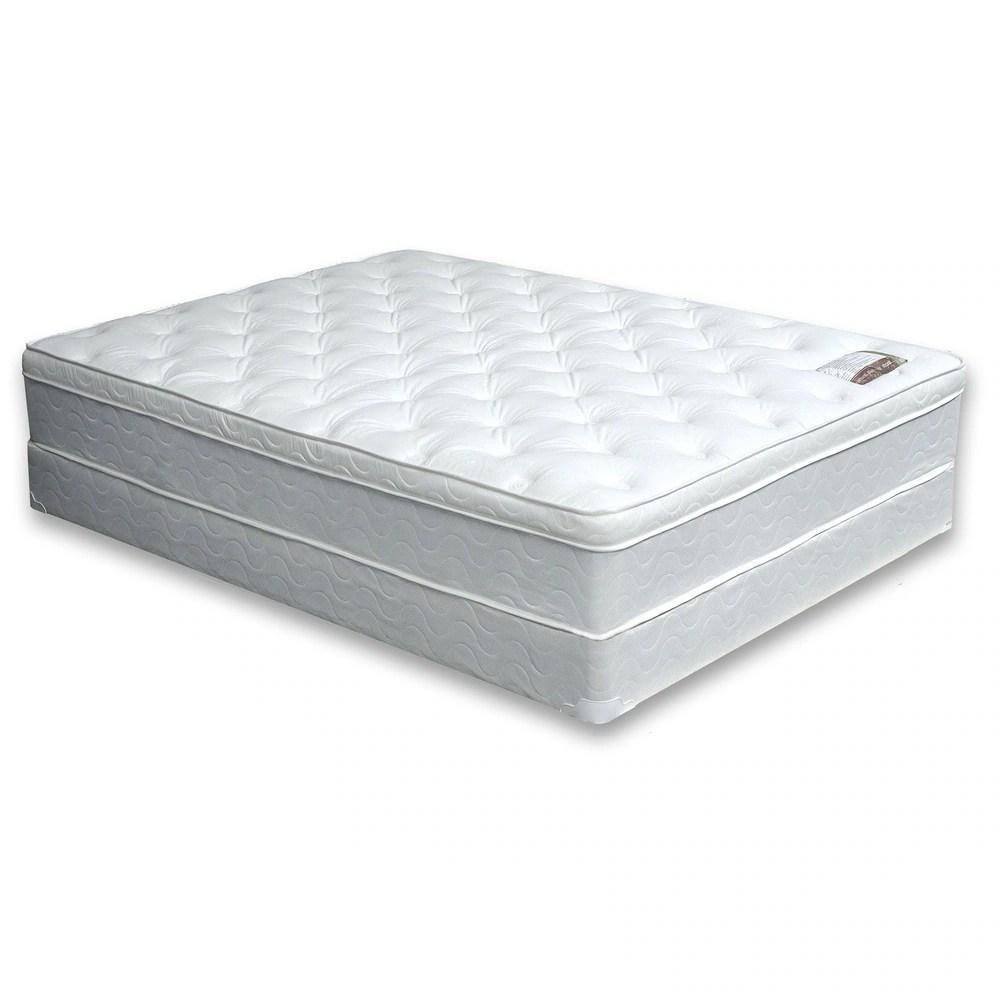 california king size pillow top