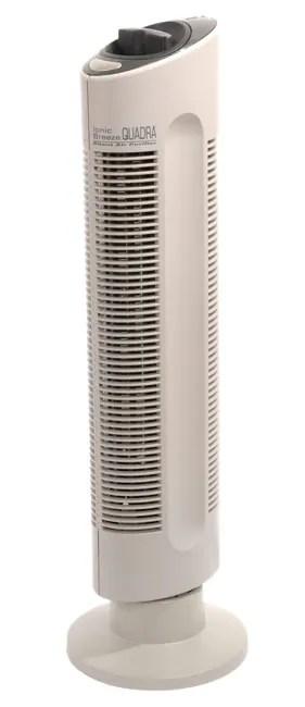 What Fresh Air Ionizer