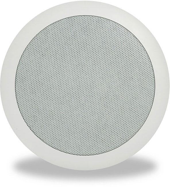 Infinity Ers 110dt In Ceiling Stereo Input Speaker