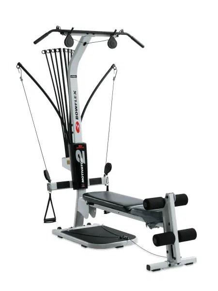 Bowflex Motivator 2 Home Gym Free Shipping Today