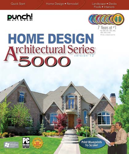 Astonishing Punch Home Design Architectural Series 4000 Ideas