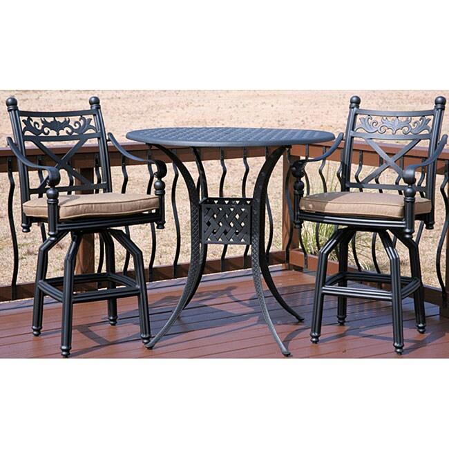 Outdoor Resin Wicker Patio Furniture