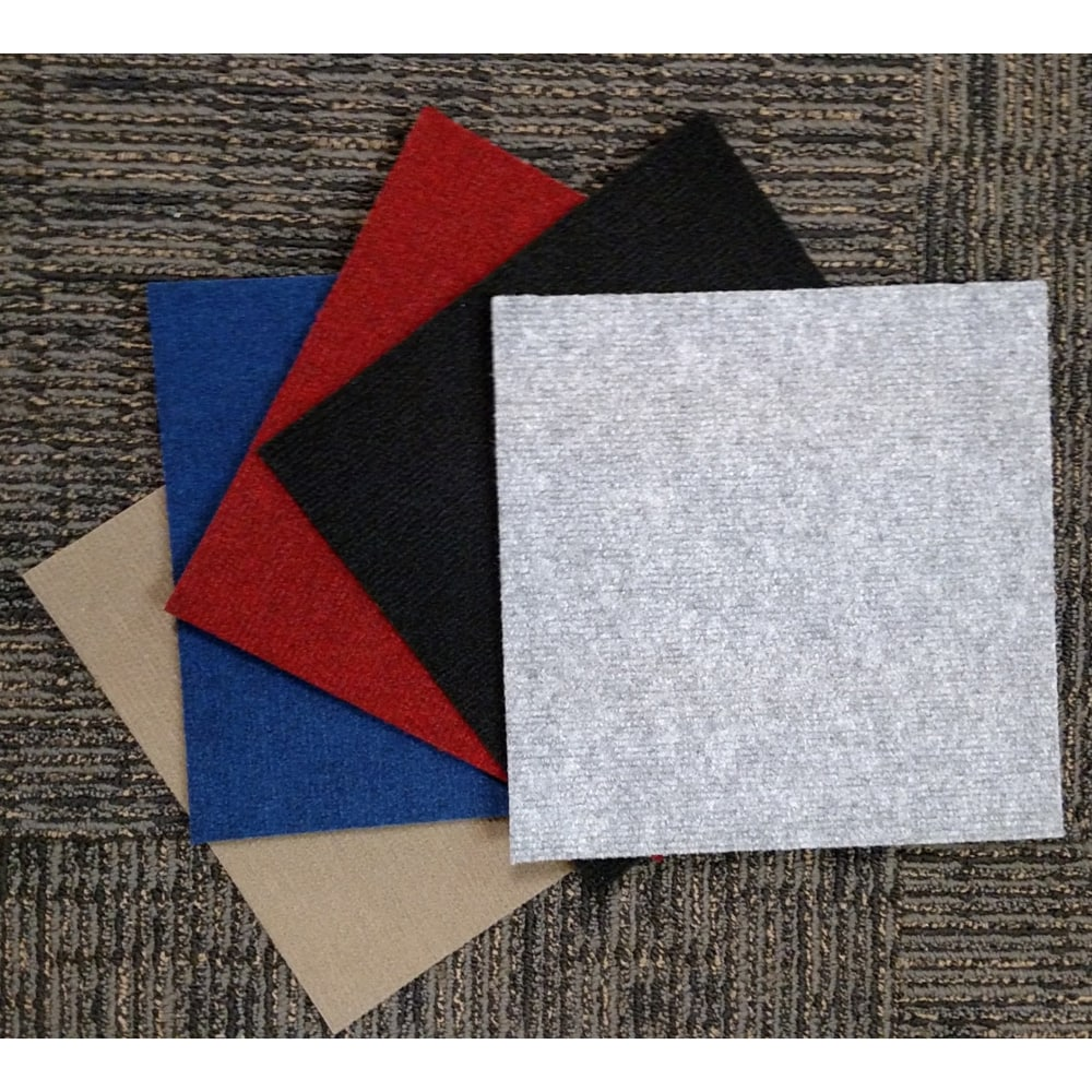 yourself peel and stick carpet tiles