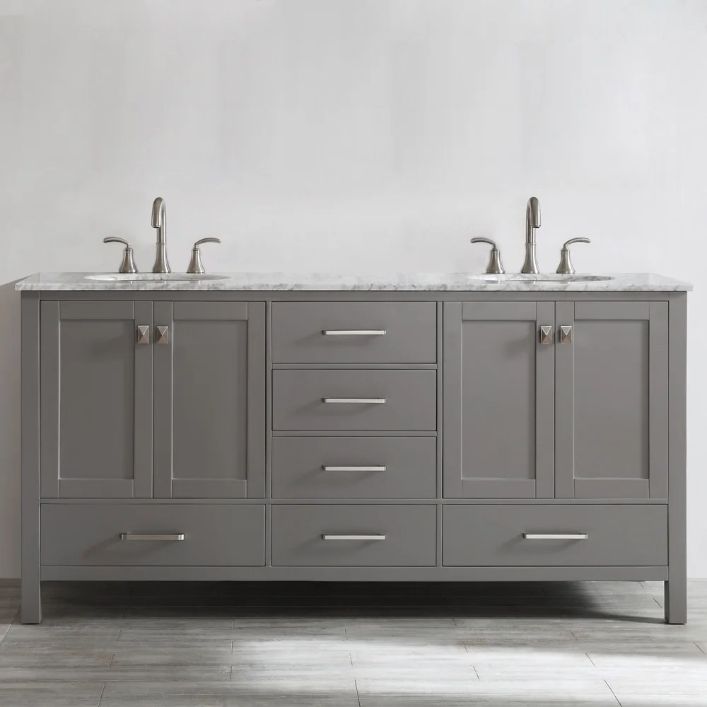 why are bathroom vanities so expensive