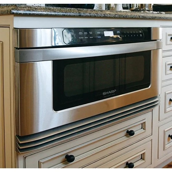 buy microwaves online at overstock