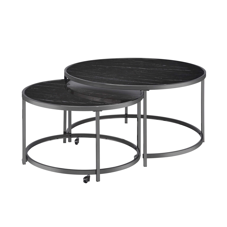 Shop Carbon Loft Rheems Nesting Coffee Tables Overstock 31473309