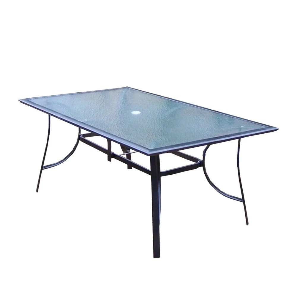 buy rectangular outdoor dining tables