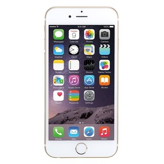 Refurbished Apple Mobile Phones   Find Great Cell Phones     Apple iPhone 6 16GB Unlocked GSM Phone  Certified Refurbished