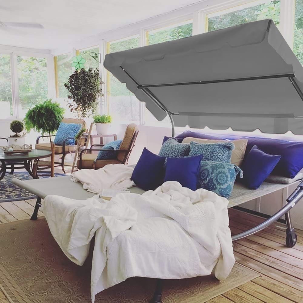 double chaise outdoor chaise lounges