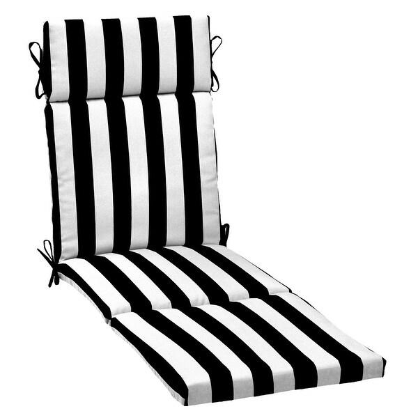 buy black outdoor cushions pillows