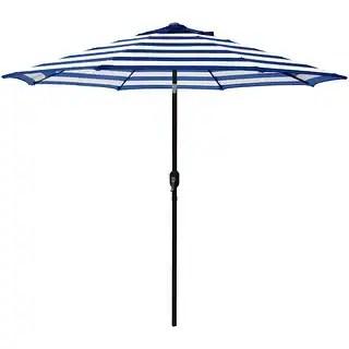 shop replacement outdoor umbrella canopy rectangular online overstock