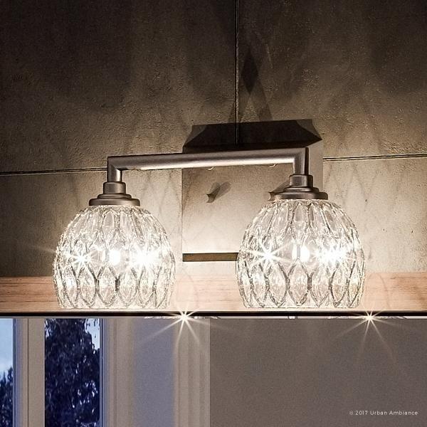 luxury crystal bathroom vanity light 6