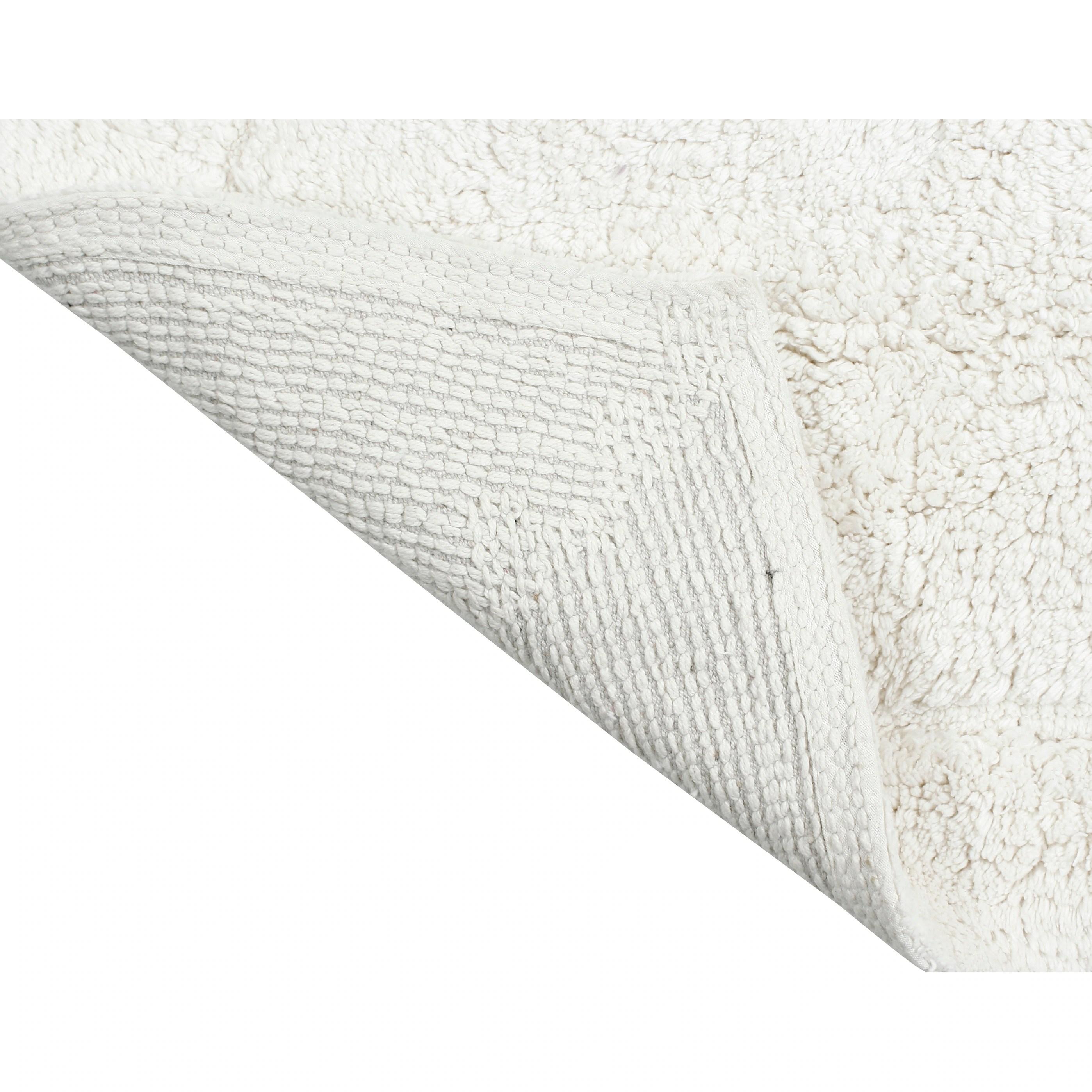 waterford collection genuine absorbent cotton 5 piece set bath rug 17 x24 21 x34 20 x20 22 x60 24 x40