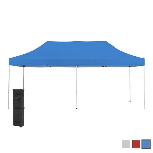 10x20 pop up gazebo canopy tent with