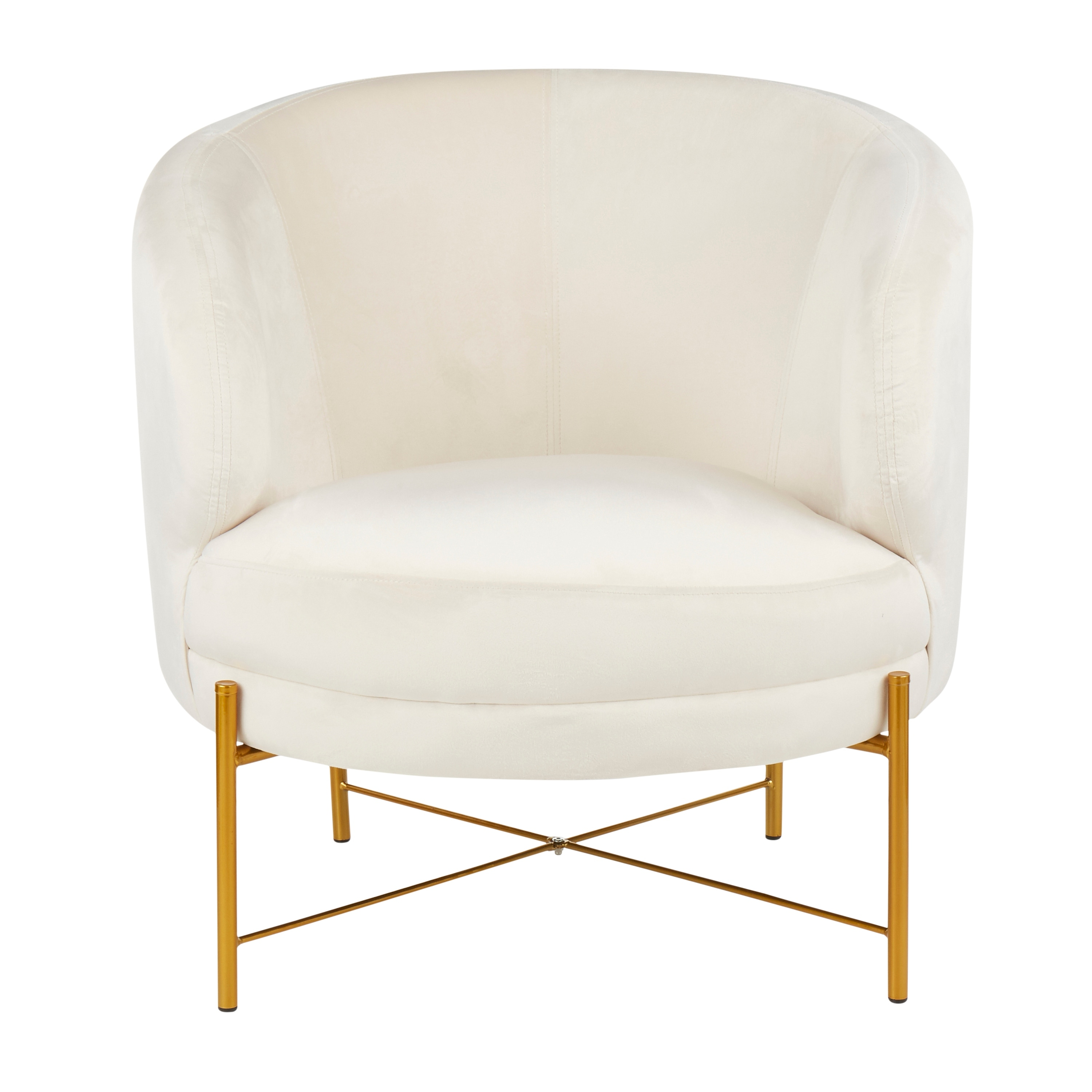 22+ Gold Accent Chair Images