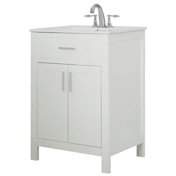 saint birch 23 inch single bathroom
