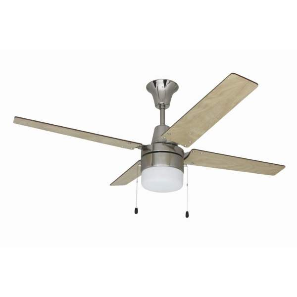 Buy Craftmade Ceiling Fans Online at Overstock com   Our Best     Craftmade UBW48 Wakefield 48  4 Blade Hanging Indoor Ceiling Fan with  Reversible Motor  Blades