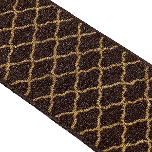 Shop Beverly Rug Indoor Non Slip Carpet Stair Treads 8 5 X 26 | Non Slip Carpet Stair Treads Indoor | Rubber Backing | Decor Rugs | Slip Resistant | Pure Era | Flooring