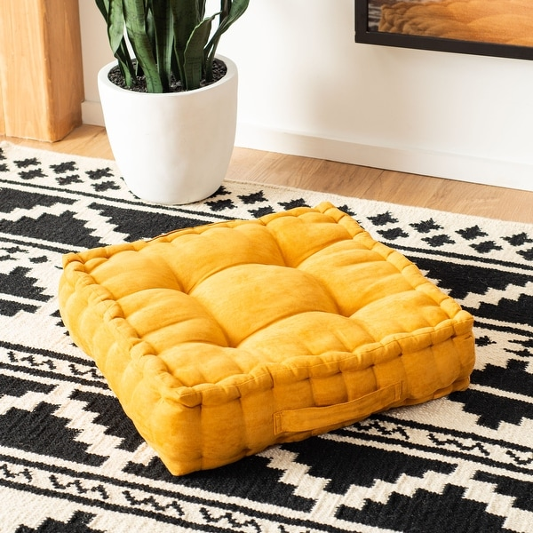 buy floor throw pillows online at