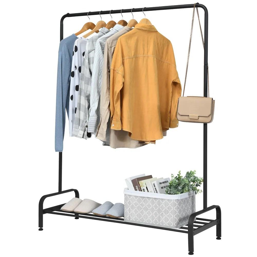 buy garment racks online at overstock