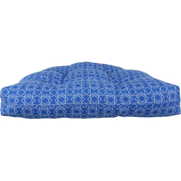 indoor outdoor patio d or seat cushion