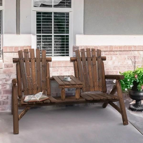 rustic patio furniture find great