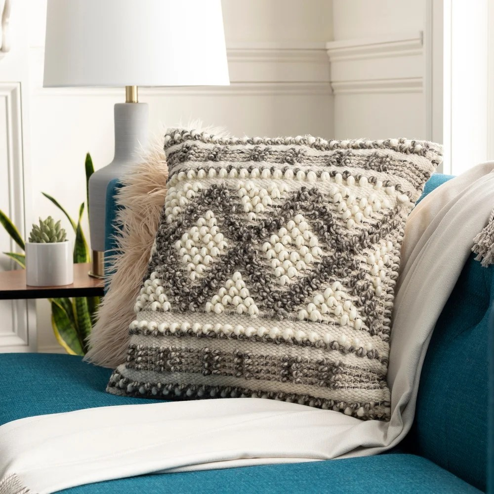 buy pillow covers bohemian eclectic