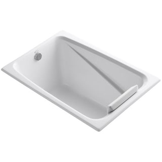 Fine Fixtures Extra Small 48 Inch Soaking Bathtub Free Shipping Today 18114676