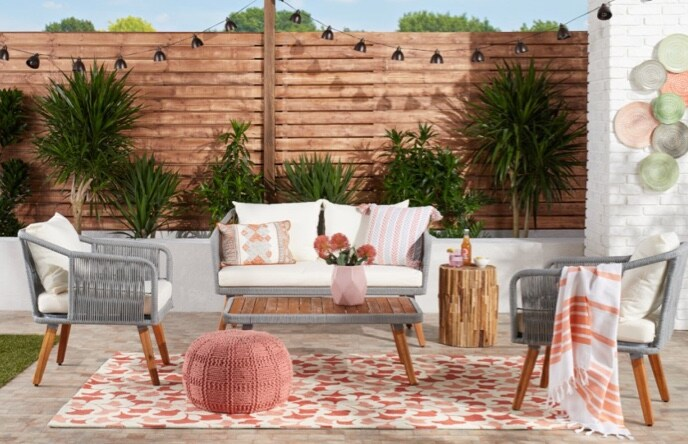 garden patio shop our best home