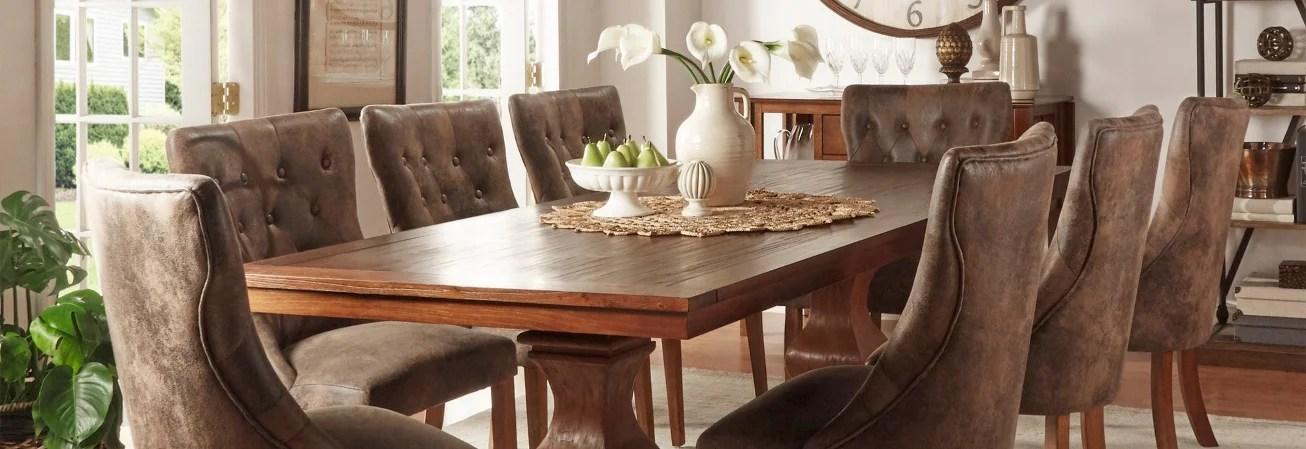 Dining Room & Bar Furniture