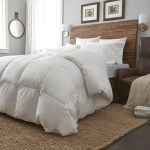 6 Tips To Choose The Best Down Comforter For Your Bed Overstock Com