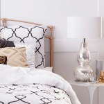 How To Choose Lamps For A Bedroom Overstock Com
