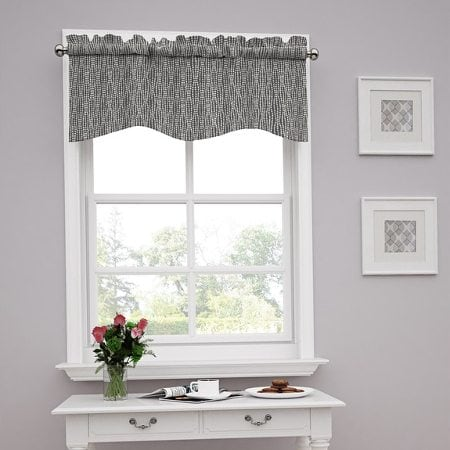 6 window valance styles that look great