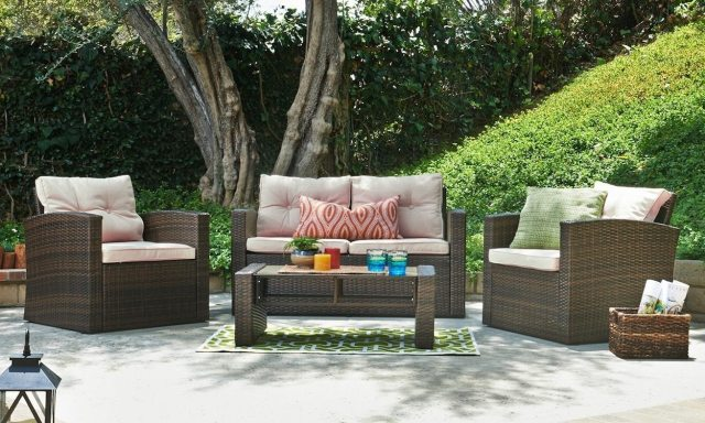 how to properly maintain patio furniture - overstock