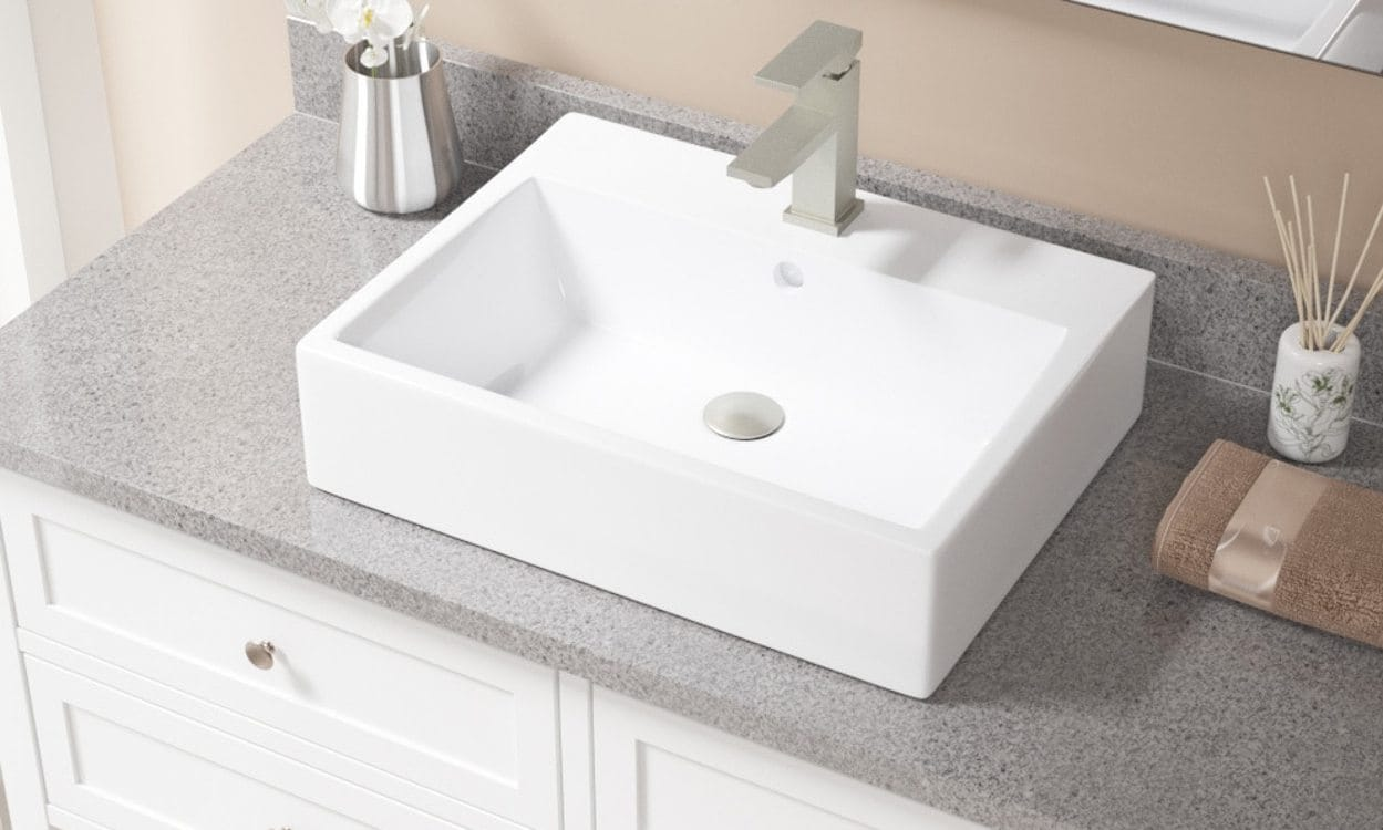right drain for your bathroom sink