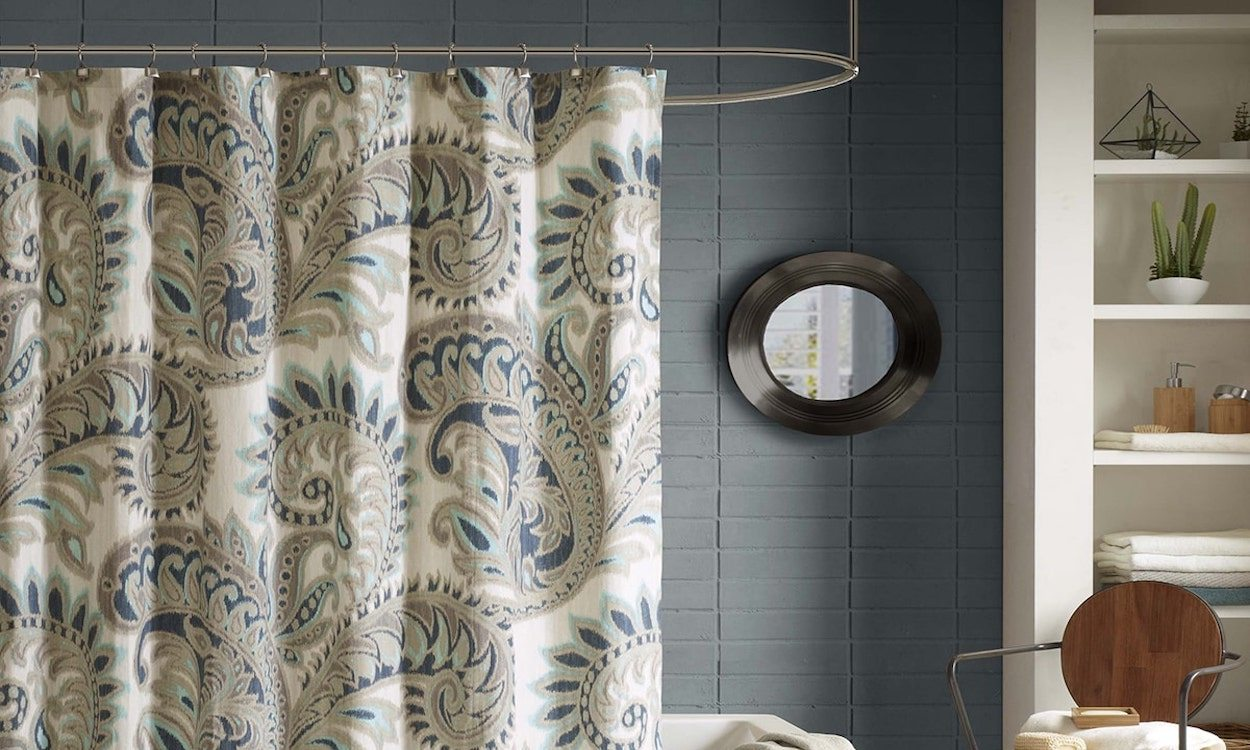 https www overstock com guides how to install a shower curtain