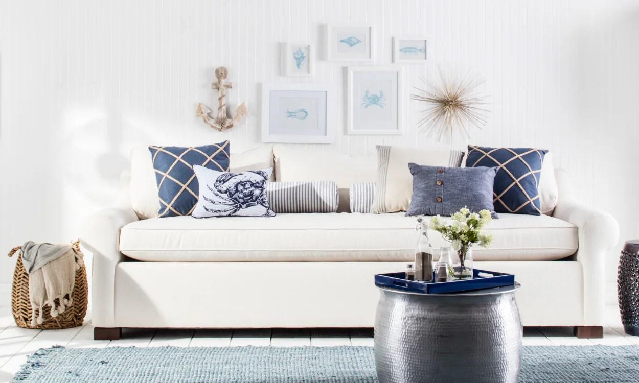 Beautiful Coastal Furniture Decor Ideas Overstock Com