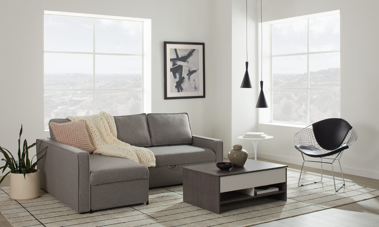 How to Decorate a Minimalist Living Room in 5 Steps ... on Minimalist Living Room  id=90604