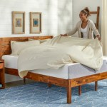 Best Types Of Bed Sheets For A Good Night S Sleep Overstock Com