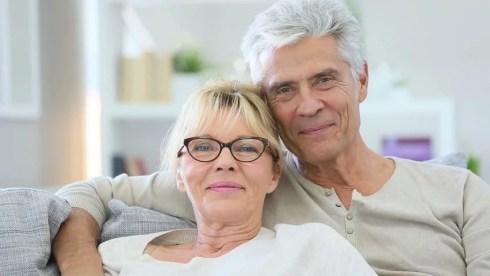 Looking For Older Senior Citizens In Phoenix