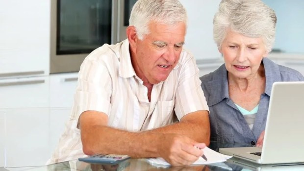Looking For Older Seniors In Austin