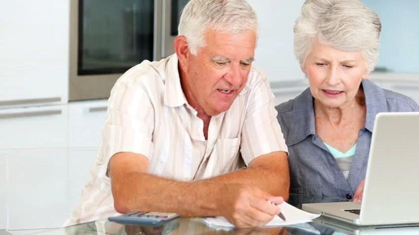 Seniors Dating Service