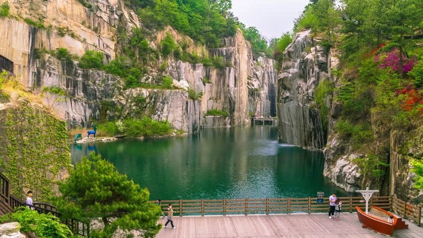"""Résultat de recherche d'images pour """"Pocheon Art Valley"""""""